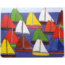 Regatta Placemats - set of 6 Image