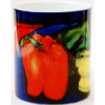 Peppers Mug Image