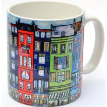 Terraces Mug Image