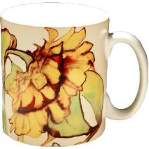 Sunflower Mug Image