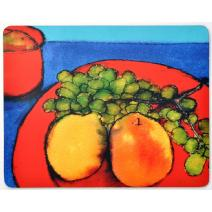 Grapes Placemat Image