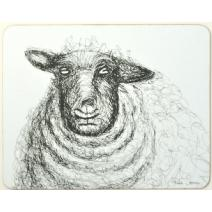 Sheep Placemat Image