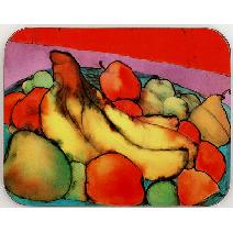 Fruit Bowl Coaster Image