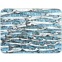 Shoal of Fish Coaster - set of 6 Image