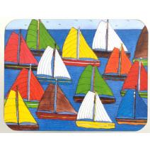 Regatta Coaster - set of 6 Image