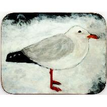 Seagull Coaster - set of 6 Image